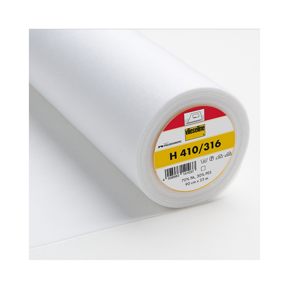 Entoilage thermocollant Vlieseline - H410