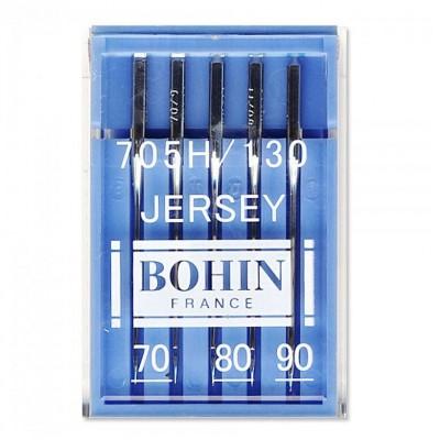 Aiguilles pour machine BOHIN - Jersey