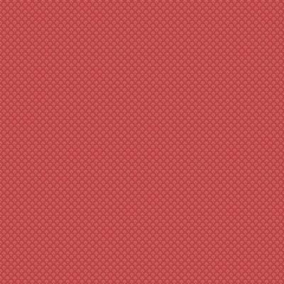Tissu Coton imprimé -  ANDOVER TONAL Rouge - MAKOWER UK