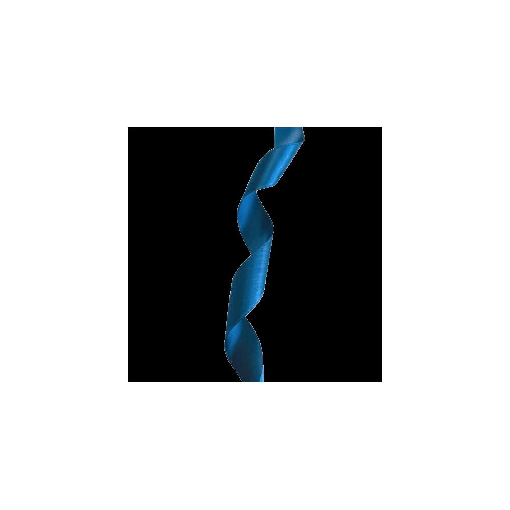 Ruban Satin 25mm - Bleu marine
