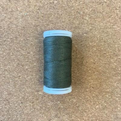 Bobine de fils polyester - Kaki