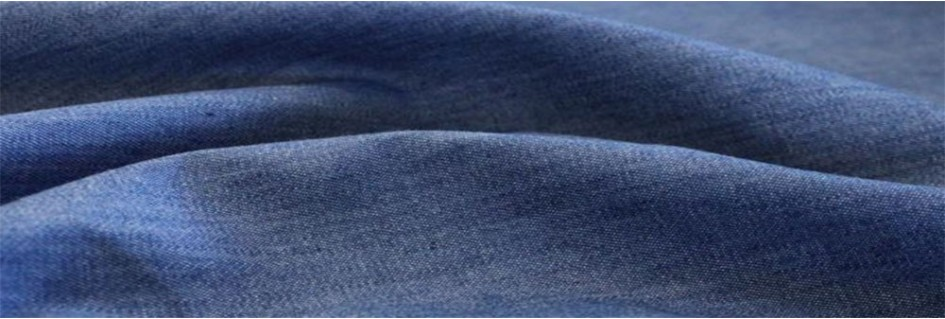 Tissus Jeans / Chambray |TISSUS FOLIES