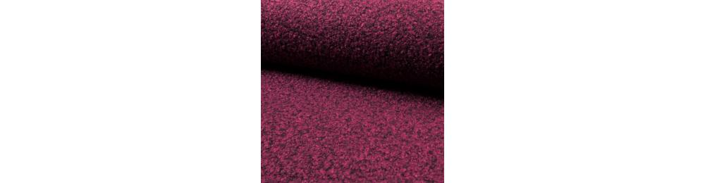 Lainage pour confection de manteau et veste mi-saison | TISSUS FOLIES