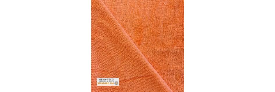 Tissus micro éponge de Bambou | Tissus Folies